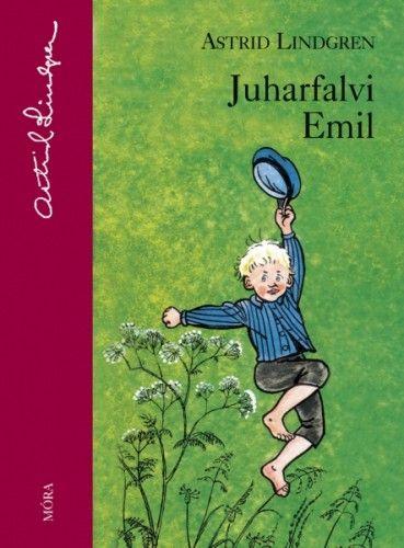 Juharfalvi Emil - Astrid Lindgren |