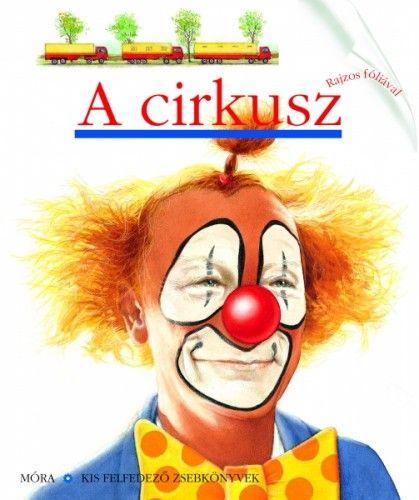 A cirkusz - ClaudeDelafosse |