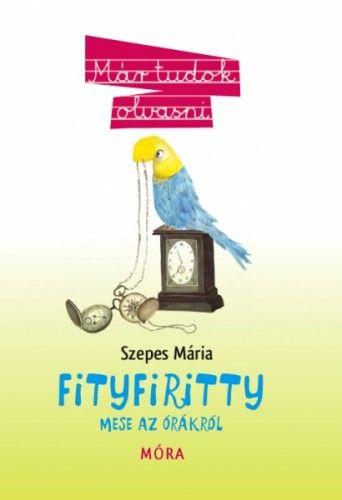 Fityfiritty - Szepes Mária  