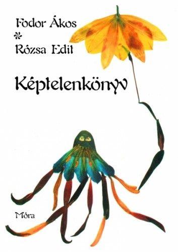Képtelenkönyv - Fodor Ákos pdf epub