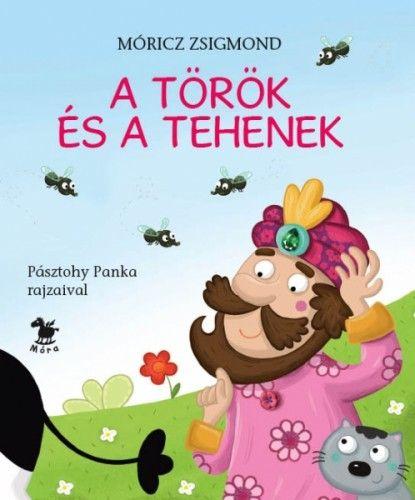 A török és a tehenek - Móricz Zsigmond pdf epub