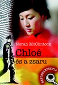 Chloé és a zsaru - Norah McClintock pdf epub