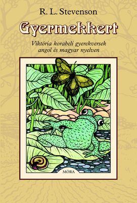 Gyermekkert - Robert Louis Stevenson pdf epub