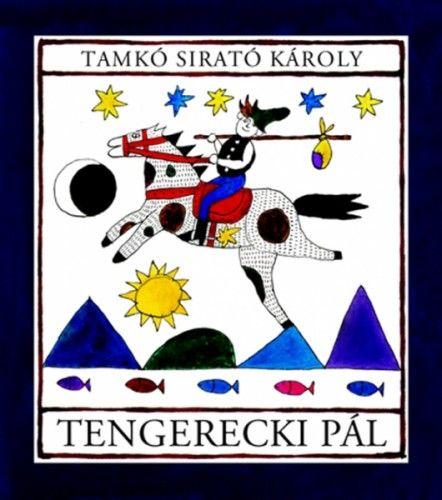 Tengerecki Pál - Tamkó Sirató Károly pdf epub