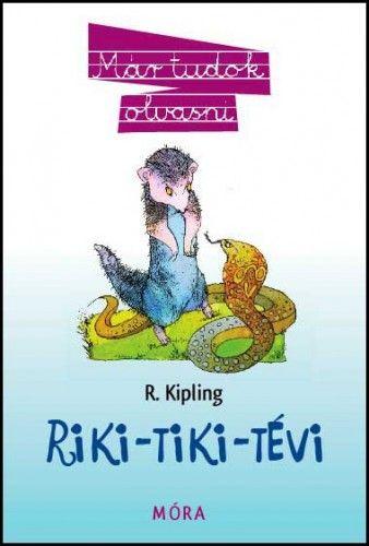 Riki-tiki-tévi - Rudyard Kipling pdf epub