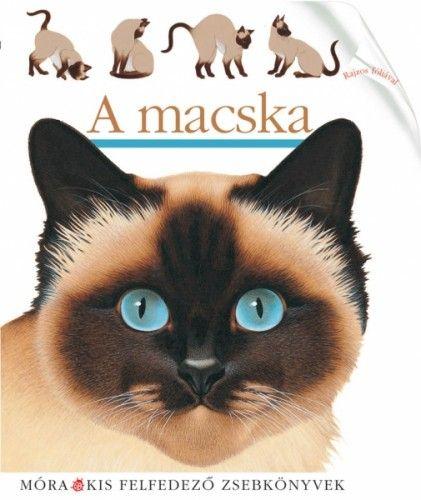 A macska - Pascale deBourgoing  