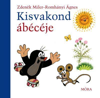 Kisvakond ábécéje - Romhányi Ágnes pdf epub