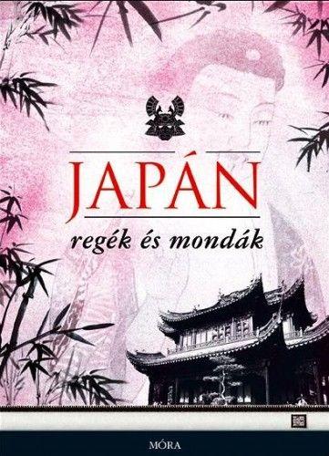 Japán regék és mondák