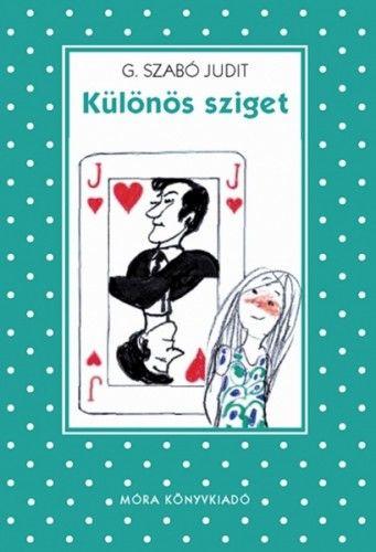 Különös sziget - G. Szabó Judit pdf epub