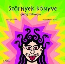 Szörnyek könyve / Görög mitológia - Rajsli Emese |