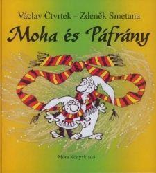 Moha és Páfrány - Vaclav Čtvrtek pdf epub