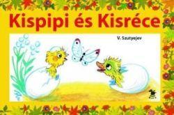 Kispipi és Kisréce - Vlagyimir Szutyejev pdf epub
