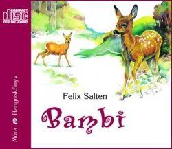Bambi - Hangoskönyv - Felix Salten pdf epub