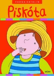 Piskóta - Varga Katalin pdf epub