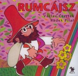 Rumcájsz - Václav Ctvrtek pdf epub