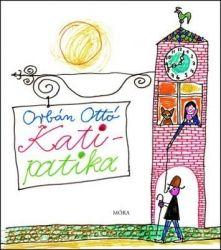 Kati-patika - Orbán Ottó pdf epub