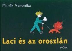 Laci és az oroszlán - Marék Veronika pdf epub