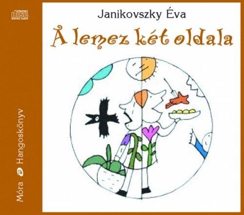 A lemez két oldala - Hangoskönyv - Janikovszky Éva pdf epub