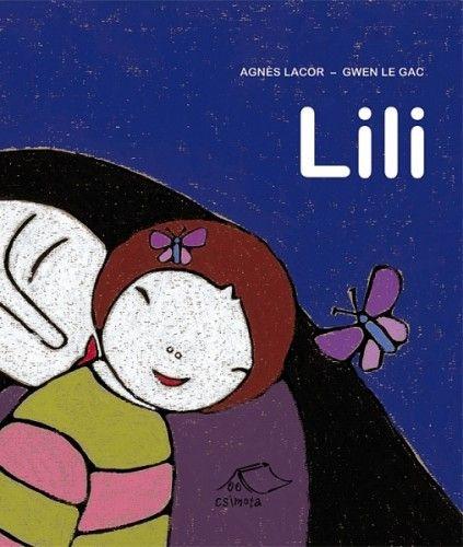 Lili - Agnés Lacor pdf epub