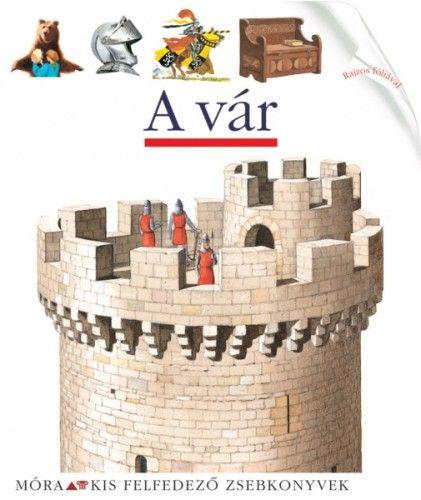 A vár - ClaudeDelafosse pdf epub
