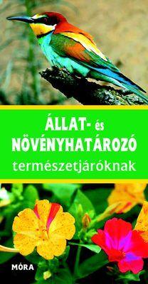 Állat- és növényhatározó természetjáróknak - Wilhelm Eisenreich pdf epub