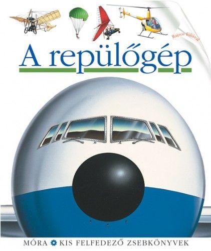 A repülőgép - Donald Grant pdf epub