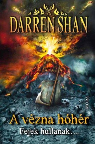 A vézna hóhér - Darren Shan |