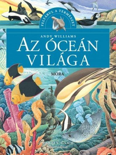 Az óceán világa - Andy Williams pdf epub