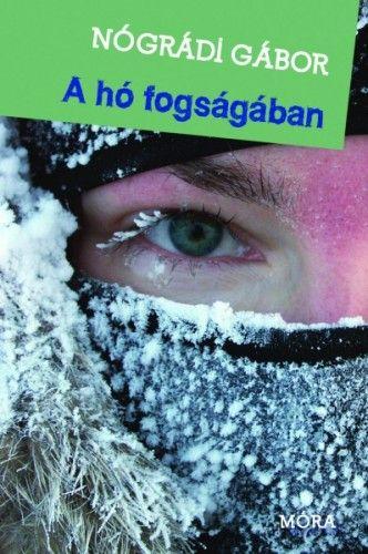 A hó fogságában - Nógrádi Gábor |