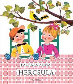 Hercsula - Fazekas Anna |