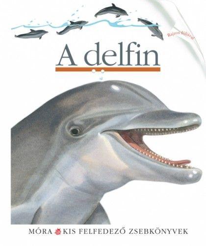 A delfin - Sylvaine Peyrols |