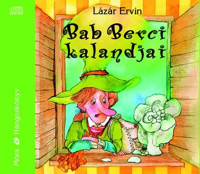 Bab Berci kalandjai - Hangoskönyv - Lázár Ervin pdf epub