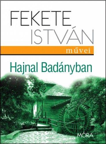 Hajnal Badányban - Fekete István pdf epub