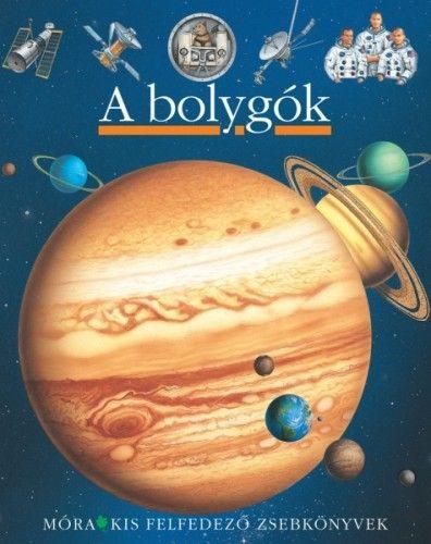 A bolygók - Ronald Grant pdf epub
