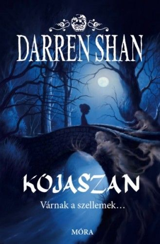 Kojaszan - Darren Shan |