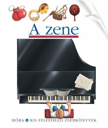 A zene - ClaudeDelafosse |
