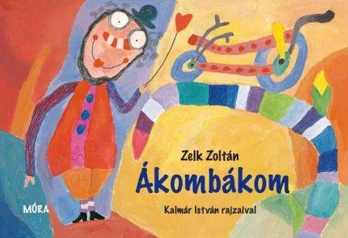 Ákombákom - Zelk Zoltán pdf epub