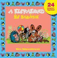 A kisvakond és barátai - Kovács Zsanett (szöveg és ötlet) pdf epub