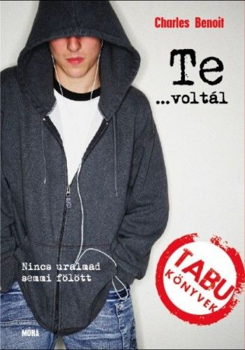 Te... voltál - Charles Benoit pdf epub