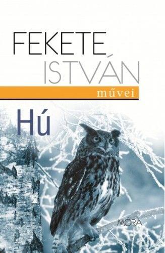Hú - Fekete István pdf epub