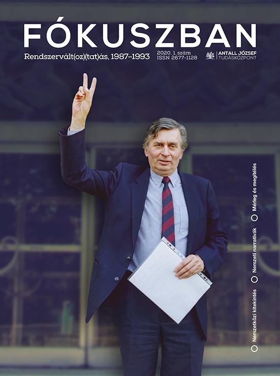 Fókuszban: Rendszervált(oz)(tat)ás, 1987-1993
