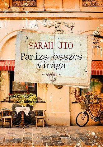 Párizs összes virága