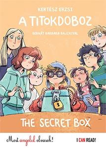 A titokdoboz - The secret box