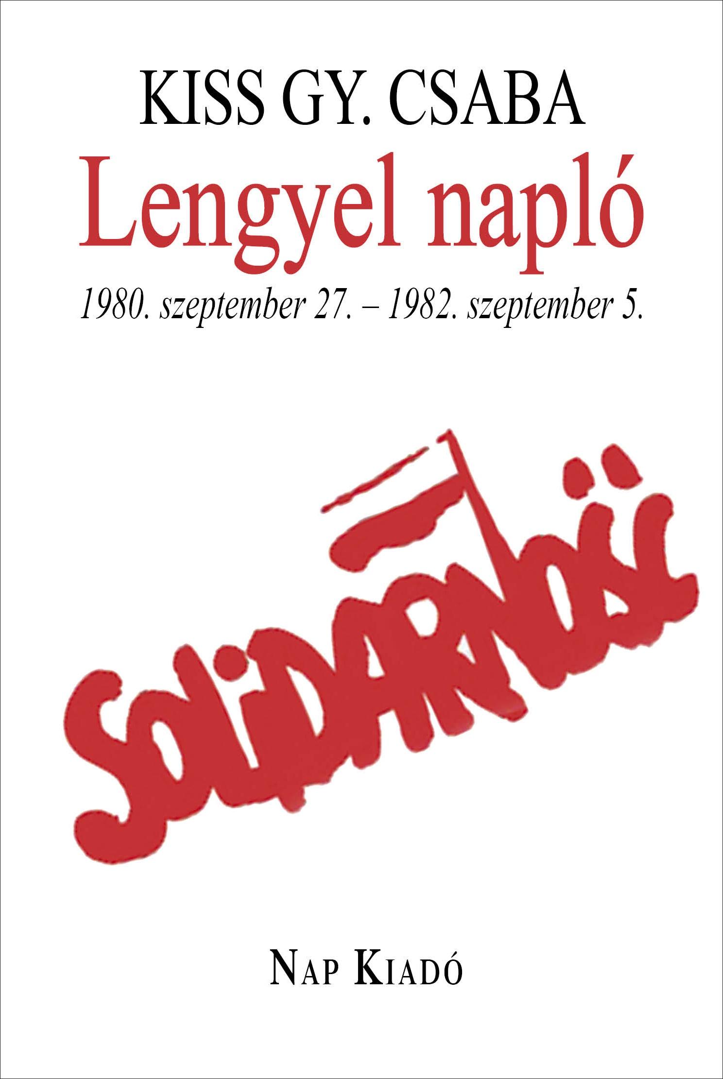 Lengyel napló