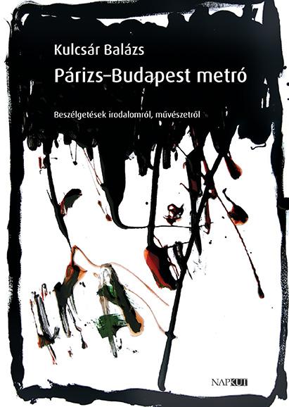 Párizs–Budapest metró