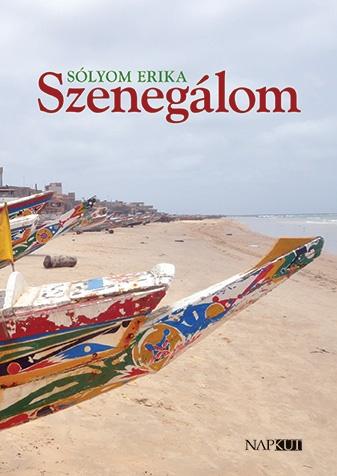 Szenegálom