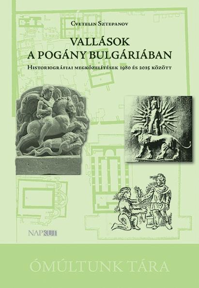 Vallások a pogány Bulgáriában