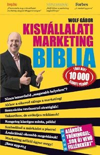 Kisvállalati marketing biblia