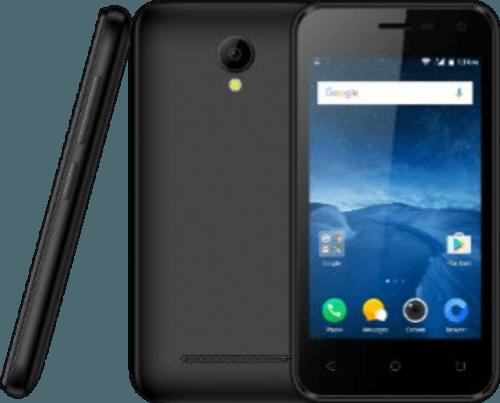 Navon Pure Micro mobiltelefon - fekete