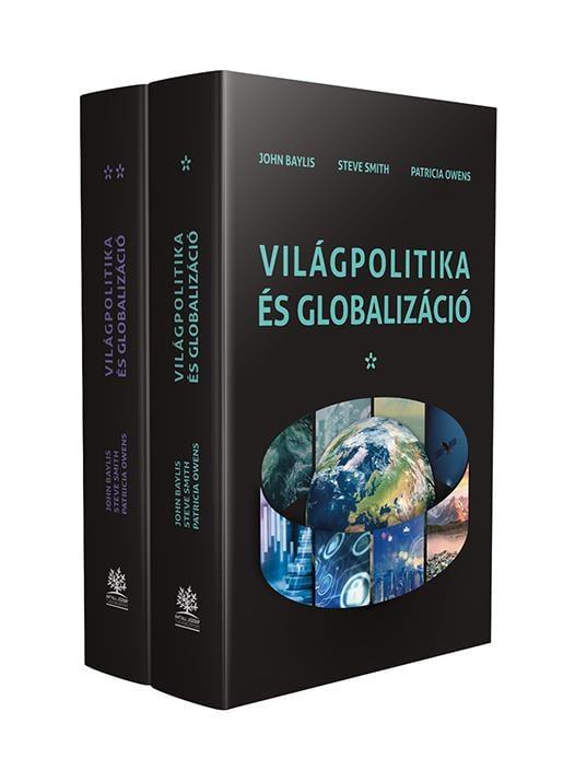Világpolitika és globalizáció